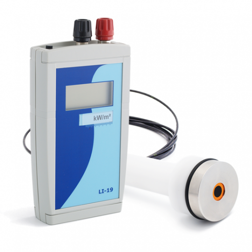 HF03 Portable heat flux sensor