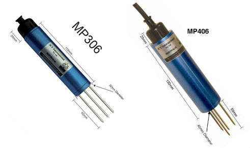 MP306 and MP406