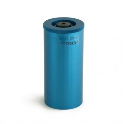 CRC Calibration Reference Cylinder