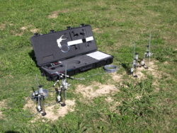 AIM2 Automatic Infiltration Meter