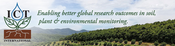 Enabling better global research outcomes in soil, plant & environmental monitoring.