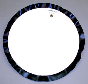 0675 Ceramic Plates for Extractors