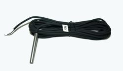 THERM-SS Stainless Steel Thermistor