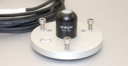 SP-110 Pyranometer With Levelling Plate