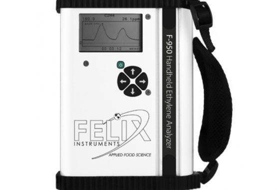 F-950 Handheld Ethylene Analyser
