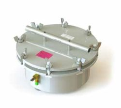 1500SS316 All Stainless Steel Extractor