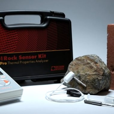 Decagon RK-1 Rock Sensor Package