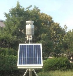 AWS500 Automatic Weather Station