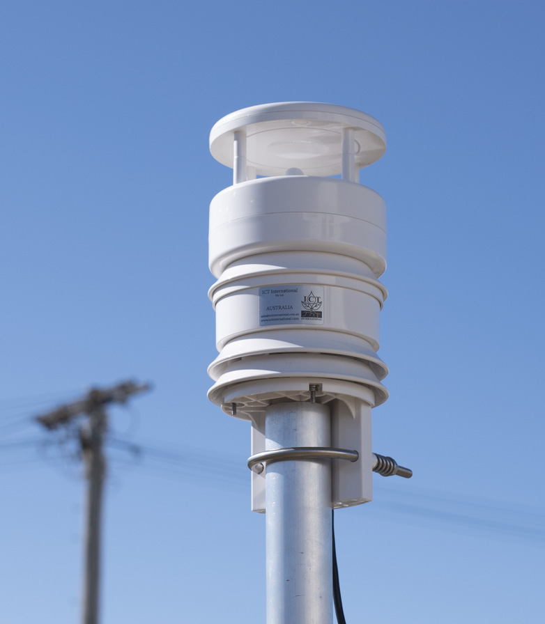 IMS202 Industrial Meteorological Station