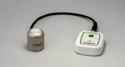 PQ-640 Package: Sensor with Micrologger